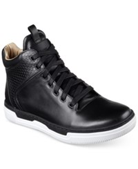 Mark Nason Men's Los Angeles Double Cup Arrow Boots From Finish Line Black