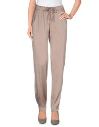 Crossley Trousers Casual Trousers Women Dove Grey