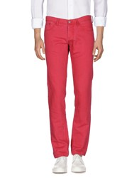 Ice Iceberg Jeans Red