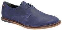 Frank Wright Burley Mens Shoes Blue