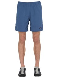 Patagonia Slim Fit Baggies Lights Ripstop Shorts