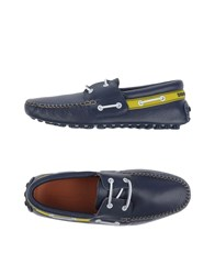 Dsquared2 Footwear Loafers
