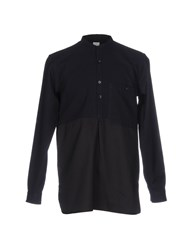Covert Shirts Dark Blue