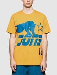 Converse X Just Don Graphic T Shirt