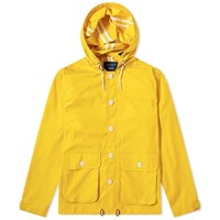 Albam Fisherman's Cagoule End. Exclusive Yellow