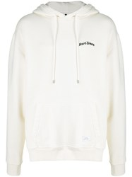 Stampd Hard Times Relaxed Fit Cotton Hoodie 60
