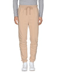 Stampd Casual Pants Beige