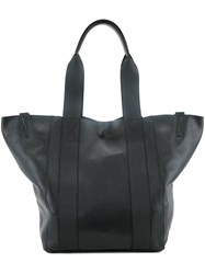 Alexander Wang Convertible Tote Bag Black