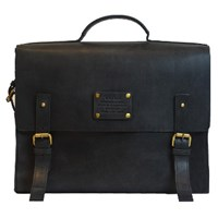 O My Bag Dirty Harry Eco Black Bag