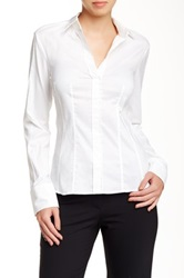 Hugo Boss Bashina Blouse White
