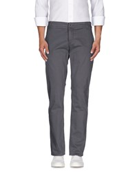 Uncode Trousers Casual Trousers Men Lead
