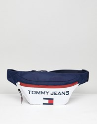 Tommy Jeans 90S Capsule 5.0 Sailing Fanny Pack Multi