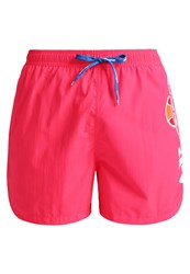 Ellesse Vito Swimming Shorts Diva Pink