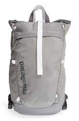 Men's Patagonia 'Linked' Backpack Grey 16 Liter Feather Grey