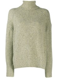 Isabel Marant Harriet Sweater Neutrals