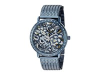 Guess U0822l3 Sky Blue Sky Blue Mesh Watches