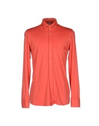 Authentic Original Vintage Style Shirts Red