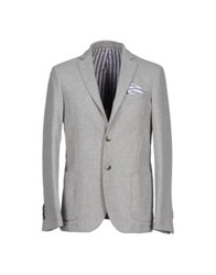 Asfalto Blazers Light Grey