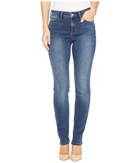 Nydj Uplift Alina Leggings In Future Fit Denim In Le Maire Le Maire Women's Jeans Blue