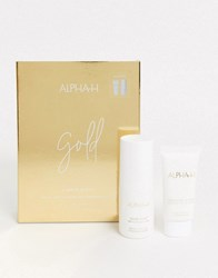 Alpha H Liquid Gold Holiday With Love Kit No Colour