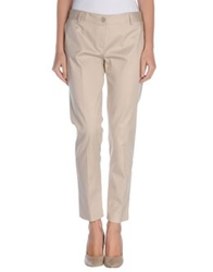 Imperial Star Imperial Casual Pants Beige