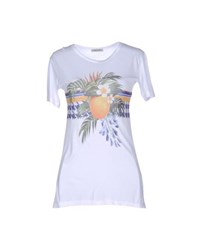 Emma Cook Topwear T Shirts Women