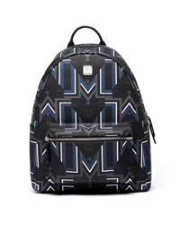 Mcm Gunta Medium Backpack Black