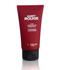 Guerlain Habit Rouge Hydrating Aftershave Male