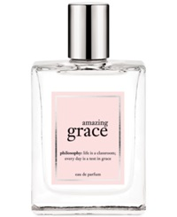 Philosophy Amazing Grace Eau De Toilette 2 Oz