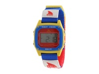 Freestyle Shark Leash Yellow Blue Watches Multi