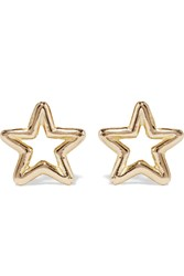 Adina Gold Earrings