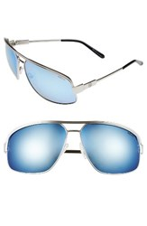 Revo Men's Stargazer 67Mm Aviator Sunglasses
