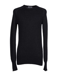 Gentryportofino Knitwear Jumpers Men Black