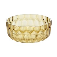 Kartell Jelly Salad Bowl Green