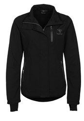 Hummel Soft Shell Jacket Black