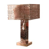 Pols Potten Josephine Lamp Large Copper