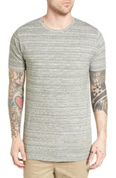 Zanerobe Men's Flintlock Stripe T Shirt