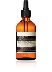 Aesop Parsley Seed Anti Oxidant Serum Colorless No Color