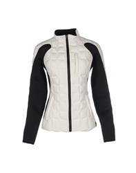 Bacon Coats And Jackets Down Jackets Women White