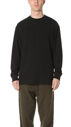 Alexander Wang Oversized Long Sleeve Tee