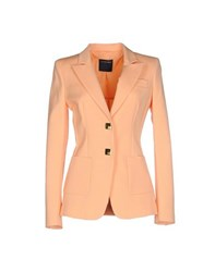 Class Roberto Cavalli Suits And Jackets Blazers Women Apricot