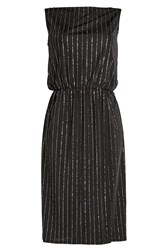 Marc Jacobs Dress With Glitter Embellishment