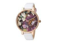 Ted Baker Classic Charm Collection 10031547 Purple Watches