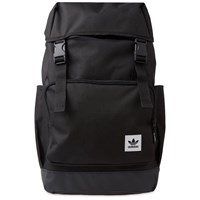 Adidas Tech Backpack Black