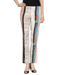 Cedric Charlier Cedric Charlier Casual Pants Coral
