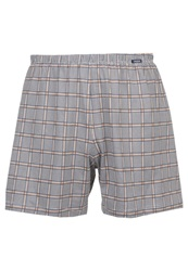 Calida Boxer Shorts Spice Brown