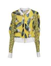 Cacharel Jackets Yellow