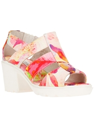 Swear 'Jane 4' Sandal Multicolour