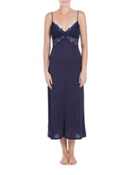 Jonquil Stormy Skies Gown Navy