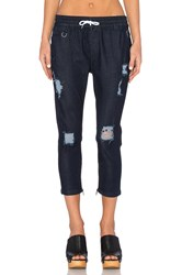 Publish Megan Jogger Blue
